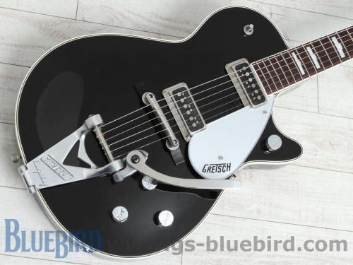 Gretsch G6128T-GH George Harisson Signature Duo Jet 2012年製