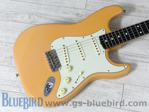 Fender Custom Shop 1960 Stratocaster Shell Pink 1996年製