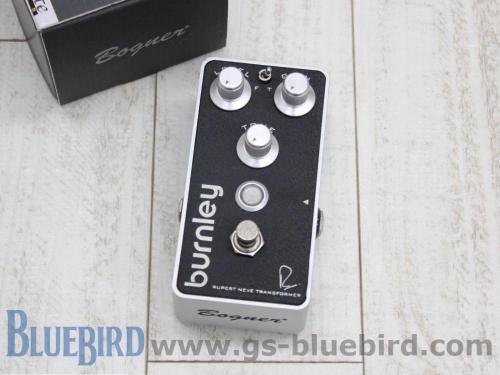 Bogner Burnley Limited Black